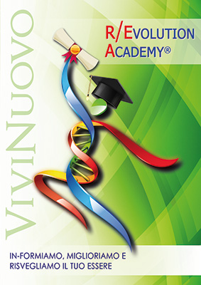brochure R Evolution Academy