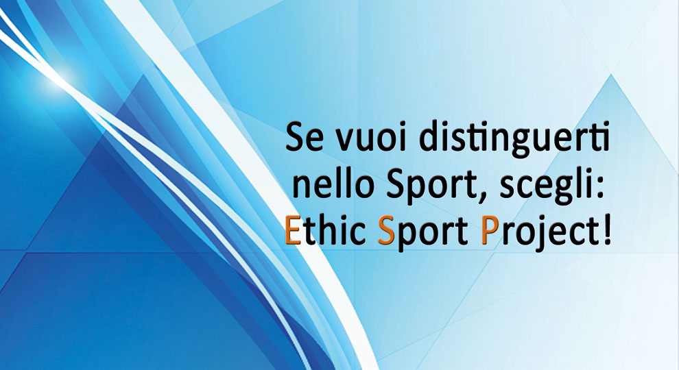 slogan ethic sport solution